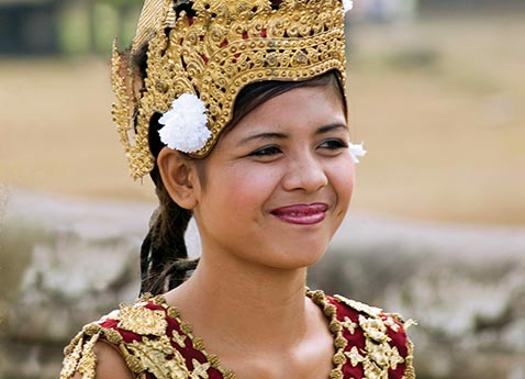 Kampong Cham, Cambodia