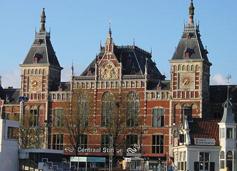 Moevenpick Hotel Amsterdam Check In Time