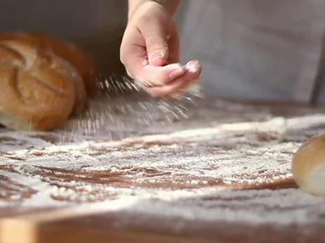 Cooking with Karine: Bread