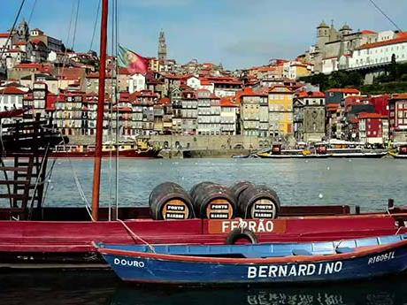 Portugal's Wine Country