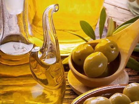 Traditional Olive Oil from Croatia
