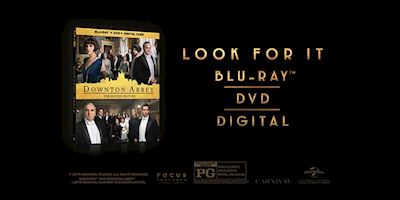 Downton Abbey DVD Trailer