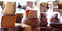 Market Cheese, Libourne