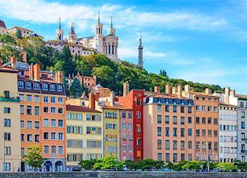 France River Cruises Europe Viking River Cruises - River cruises in france