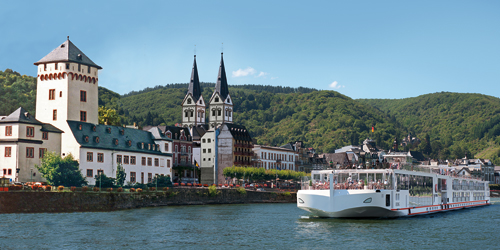 Viking River Cruise 2020.Rhine Getaway River Cruise Dates And Pricing 2020 Basel To