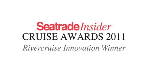Seatrade Insider winner 2011 logo